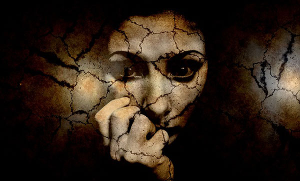 Sozialphobie - Die Angst vor Menschen
